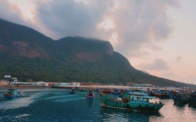 Tham Quan Phía Nam Đảo Cảng Bến Đầm 3h
