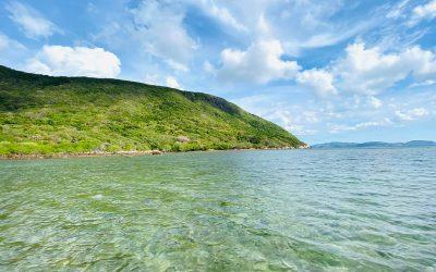 Côn Đảo Huyền Thoại – Hòn Cau/Bảy Cạnh 4Ngày 3Đêm